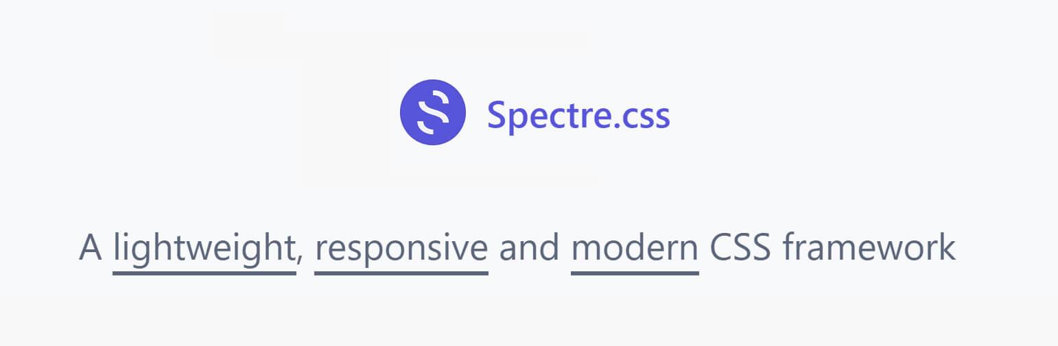 spectrecss